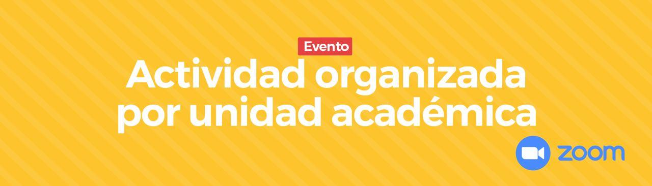 Actividad Unidad Academica5
